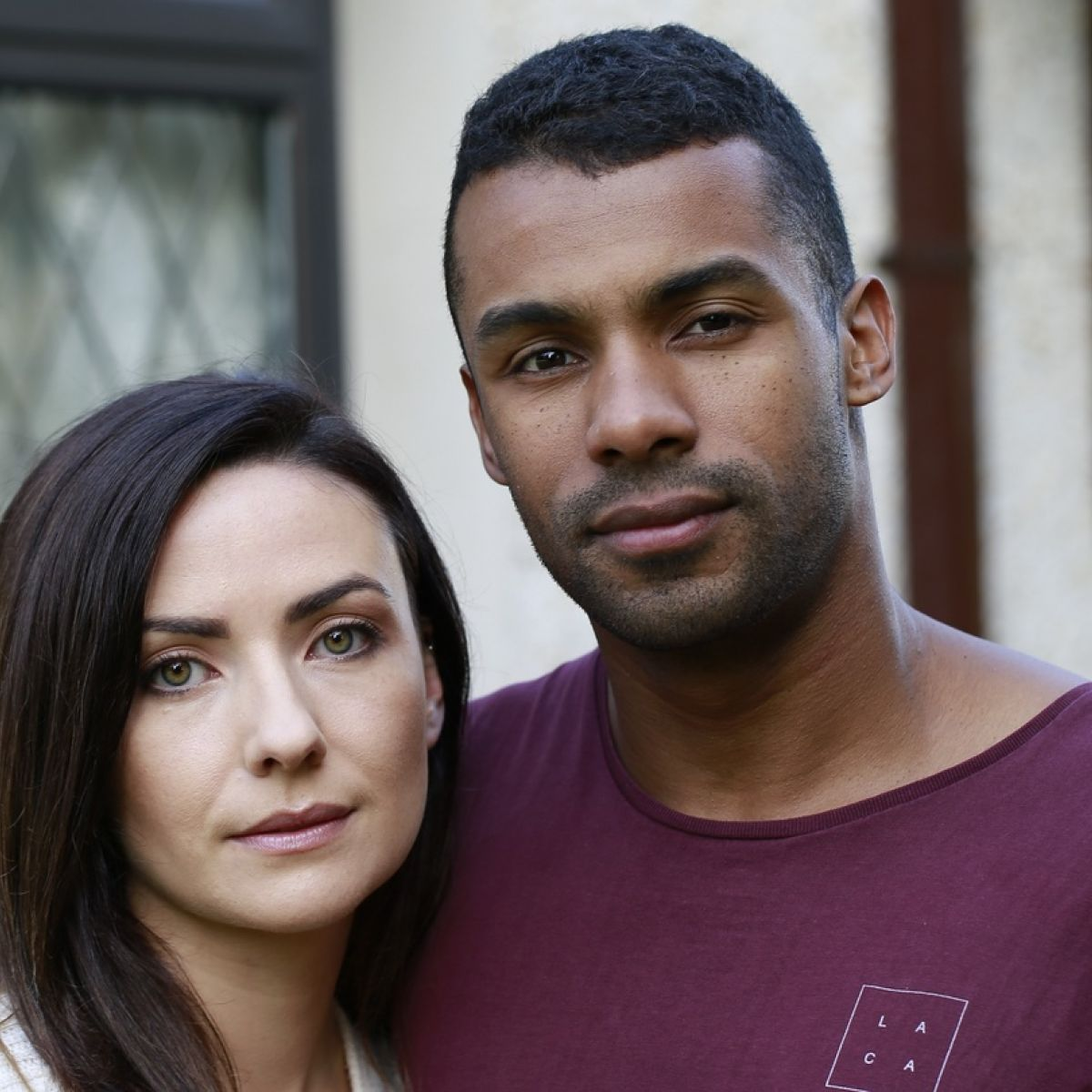 They called her a n***er lover: Irelands interracial couples