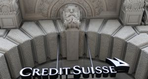 Credit Suisse: rocked by lurid details of disagreement. Photograph: iStock
