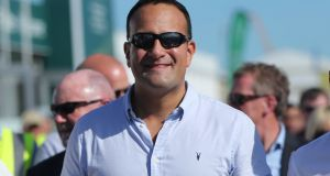 Taoiseach Leo Varadkar has said there are no plans for the Government to issue a supplementary budget in the event of a no-deal Brexit. File photograph: Niall Carson/PA Wire