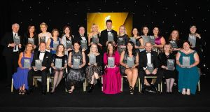 Record number of entries expected for 2020 Education Awards