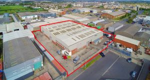 Unit 67 Grange Close is a detached warehouse and office facility extending to 2,427sq m (26,130sq ft)
