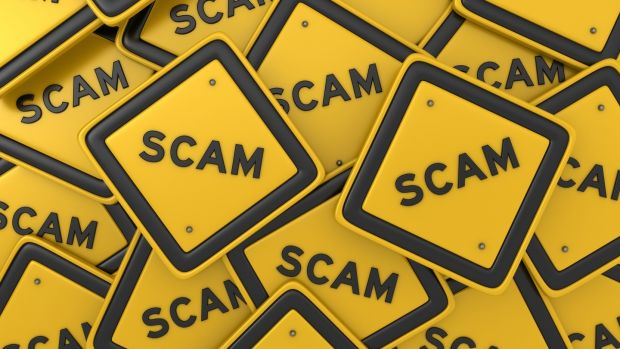 Another Woman Loses RM150,000 To AngPow Scam