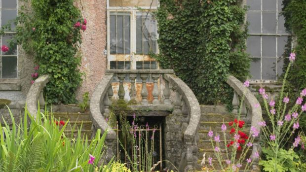 Altamont House and Gardens in Ballon will feature in Carlow's Big House Festival on October 12th. Photograph: Richard Johnston
