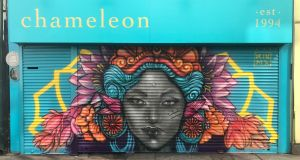 Chameleon, an Asian food restaurant in Temple Bar in Dublin 2, will close this weekend