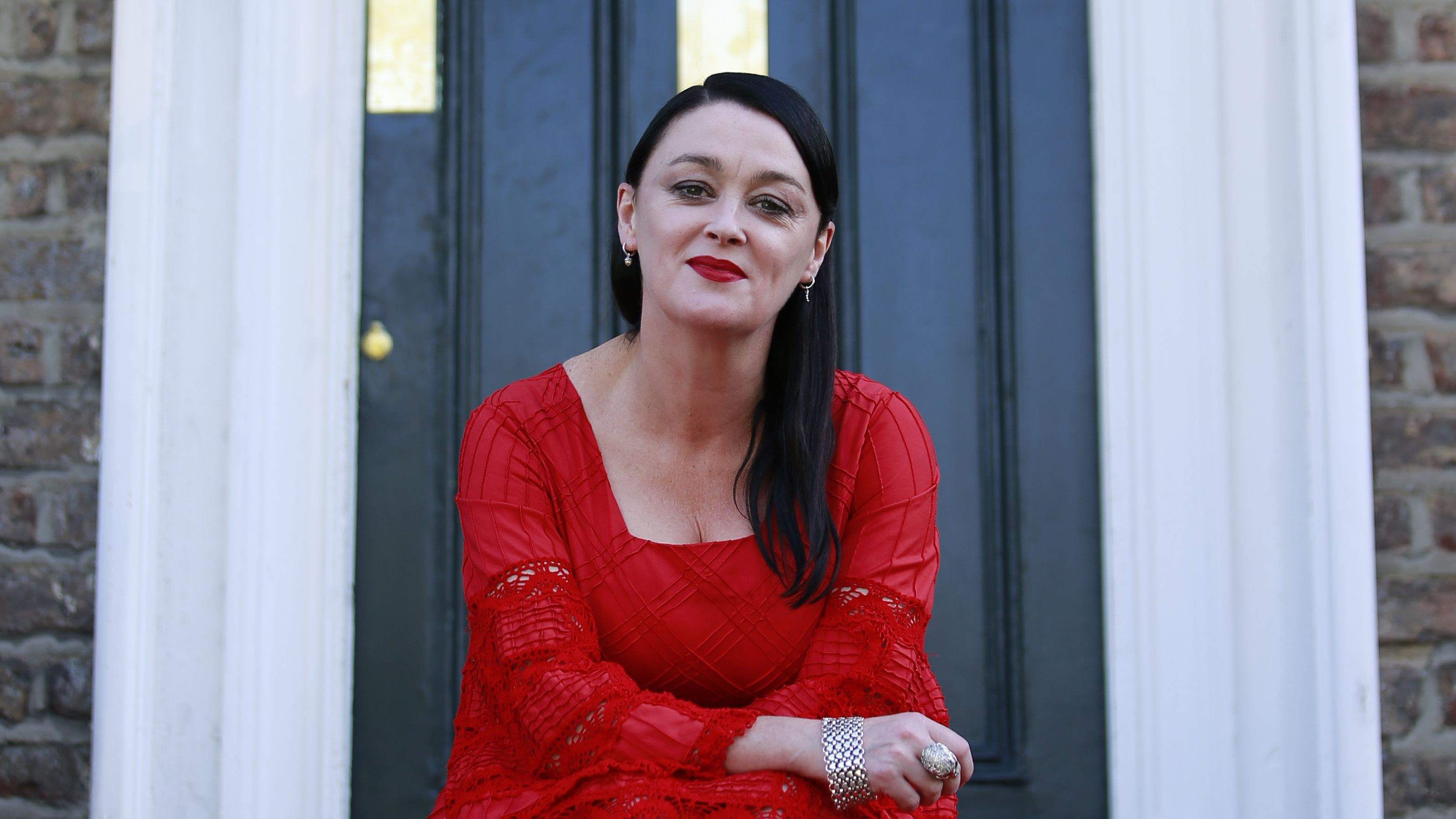 Bronagh Gallagher: 'I never felt I was with the right man. But that's how the dice rolled'