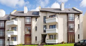 4 Kilmore, Bailey View, Harbour Road, Dalkey, Co Dublin