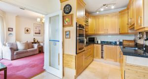 4 Kilmore, Bailey View: the smart galley kitchen space