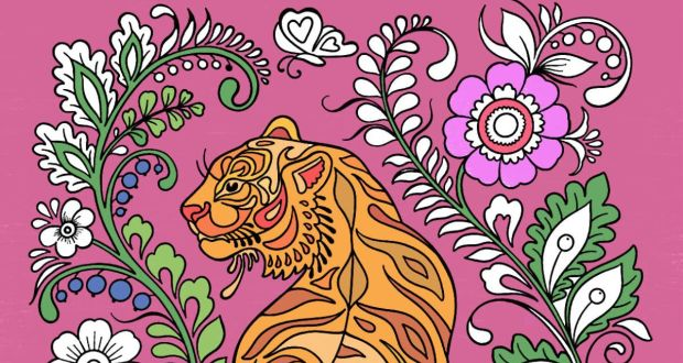 94 Virtual Coloring Book For Adults HD
