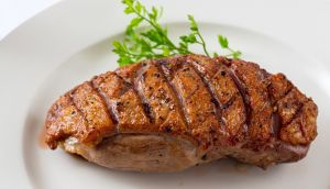 'Wild duck has a central place in our food story.' Photograph: iStock