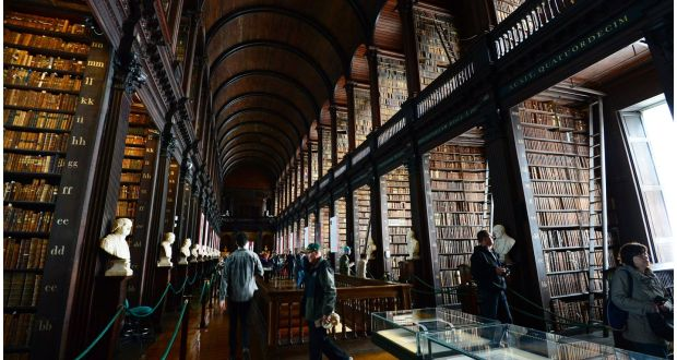 Trinity College Seeks Female Nominees To Join Collection Of