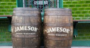 The Irish Whiskey Association had been lobbying key figures in Washington ahead of the announcement, seeking an exemption. Photograph: iStock