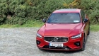 Our Test Drive: Volvo S60 T5 R-Design Automatic