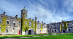 National University of Ireland in Galway (NUIG).