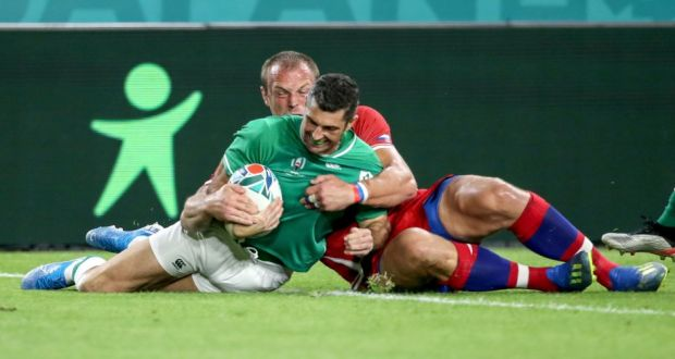 Image result for ireland v russia