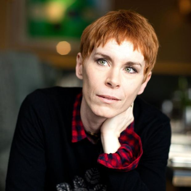 Dublin Murders: Tana French. Photograph: Tom Honan