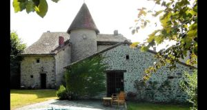 Property in France for €295,000