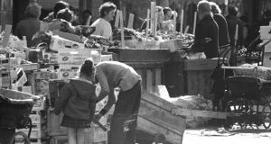 Gallery: Moore Street down all the days