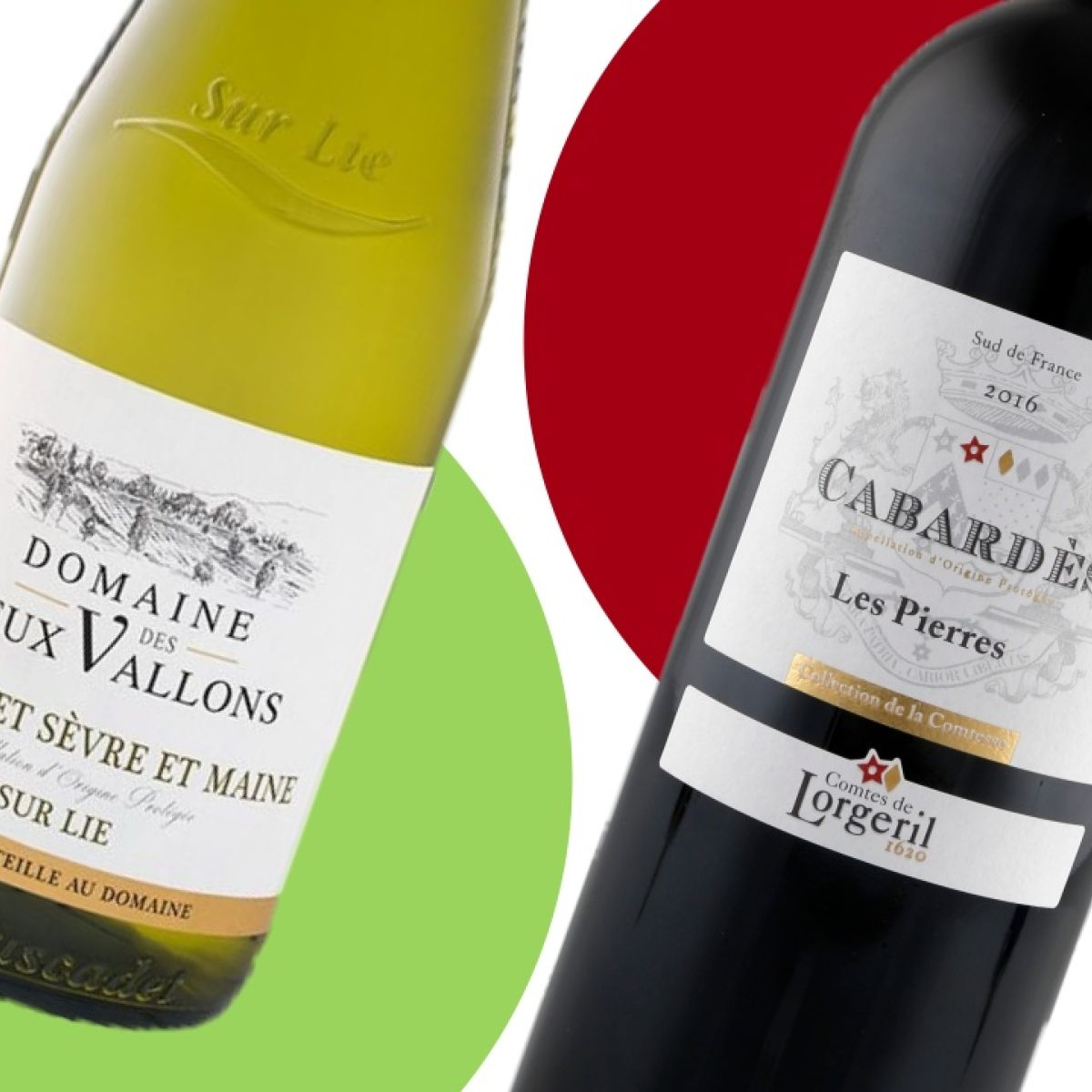 Two Bottles For Less Than 10 In Lidl S French Wine Sale
