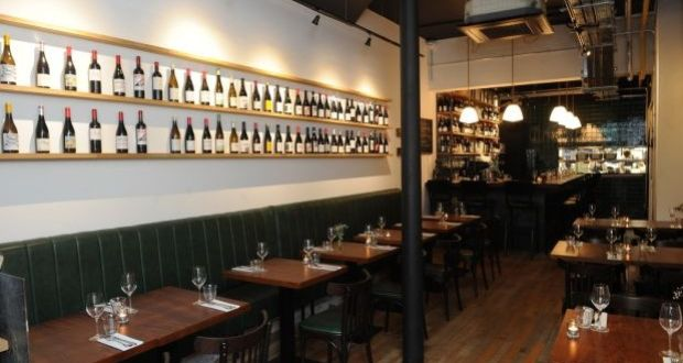 Uno Mas, Dublin 2, has been awarded a Michelin Bib Gourmand, but sister restaurant Etto, also in Dublin 2, does not appear on the 2020 line-up of Bibs