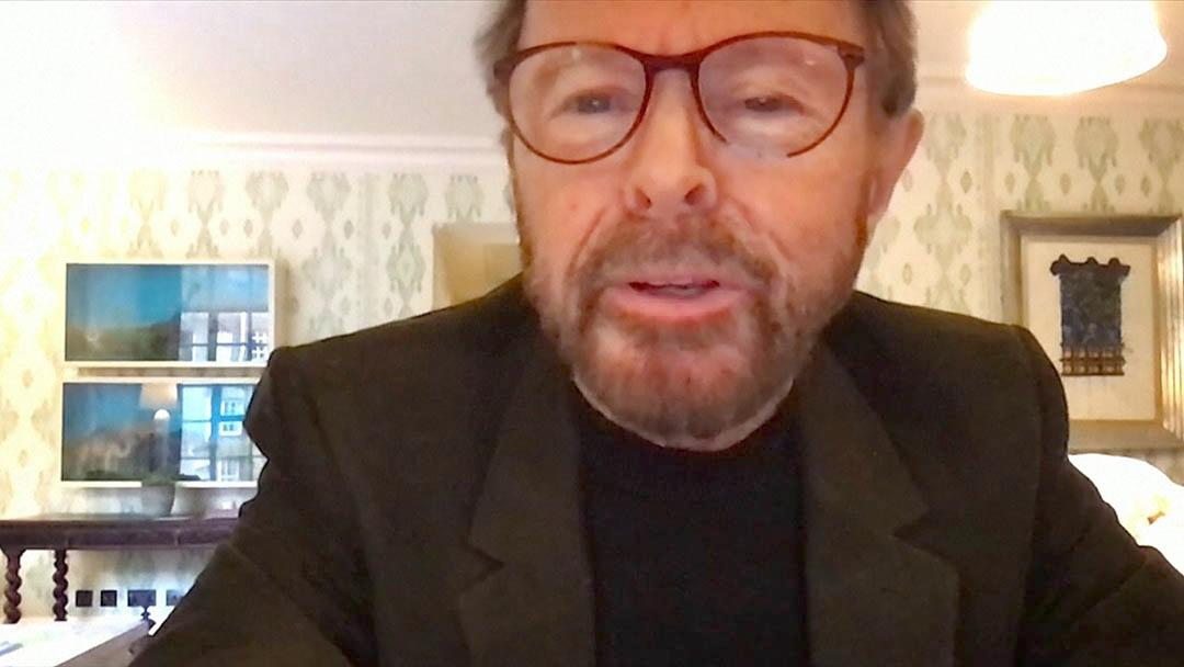 ► VIDEO: Bjorn from ABBA hits back at Greta Thunberg haters