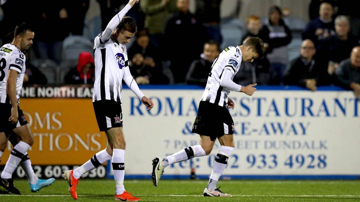 League Report: Dundalk 3 - 0 Cork City - uselesspenguin.co.uk