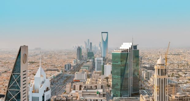 Riyadh in Saudi Arabia. Recent changes are part of de facto ruler Crown Prince Mohammed bin Salman's ambitious economic and social reform agenda. Photograph: iStock