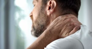 Two neurosurgeons have said Ireland is experiencing a 'whiplash epidemic'. Photograph: iStock