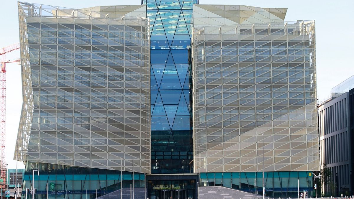 The Irish Times view on the bank bailout: The cost of the collapse