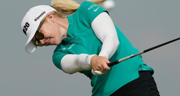 Lpga Money List 2020.Meadow And Maguire To Feature On Lpga Tour In 2020