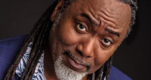 Reginald D Hunter: On My Culture Radar