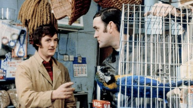Monty Python: BBC archive reveals the secrets behind the sketches