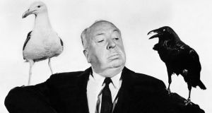 The movie quiz: Solve the anagram for an Alfred Hitchcock film