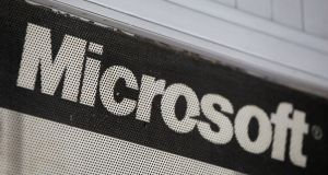 Microsoft acknowledges it would be unethical to use this to deceive people, there is nothing stopping those with the technical know-how from doing so. Photograph: Reuters