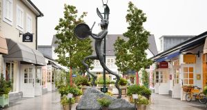 Kildare Village and IMMA announce programme of events and exhibitions