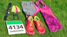 The countdown to the marathon is on - what should I do now?