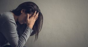A mental health crisis among Travellers must be addressed as human rights issue, an Oireachtas committee heard. Photograph: iStock
