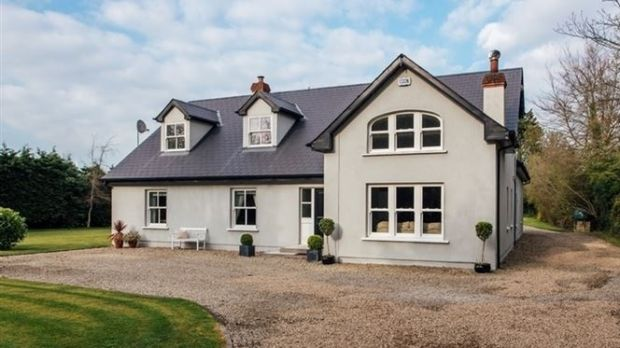 Ivy Lodge, Newhall, Naas, Co Kildare