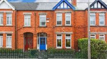What sold for €730k in Harold's Cross, Clontarf, Ranelagh, Naas