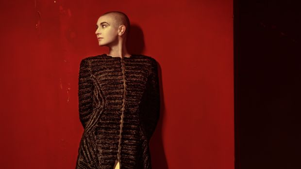 Irish technology Sinead O'Connor is in Galway on Wednesday and Thursday