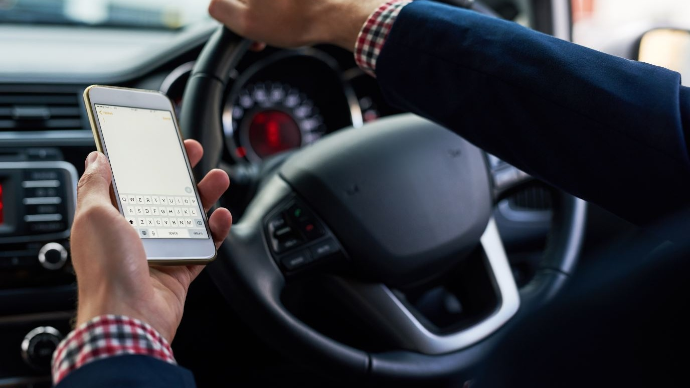 Court rules section of Road Traffic Act on fixed charge notices is unconstitutional