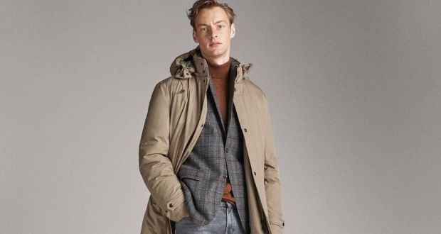 What are the best pieces men can wear all winter?