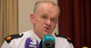 Assistant Garda Commissioner John O'Driscoll: 'We find that if we tackle a gang in one region they sometimes move to another.'  File image: Gareth Chaney Collins