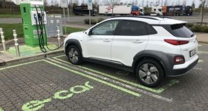 The grant, administered by the Sustainable Energy Authority Of Ireland (SEAI), was on top of the €5,000 tax rebate on Vehicle Registration Tax (VRT) on full-electric vehicles.