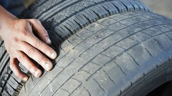 Drivers warned defective tyres factor in 14 road deaths a year