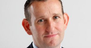 Paul Nunan previously led Link Fund Solutions Ireland.
