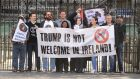 'Donald Trump loves Ireland': Ireland and the US president