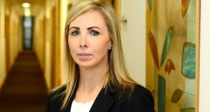 "Data-protection commissioner Helen Dixon said: ""The DPC is disappointed that the additional funding allocated is less than one-third of the funding that the DPC requested in its budget submission."""