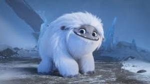 The adorable monster in Abominable