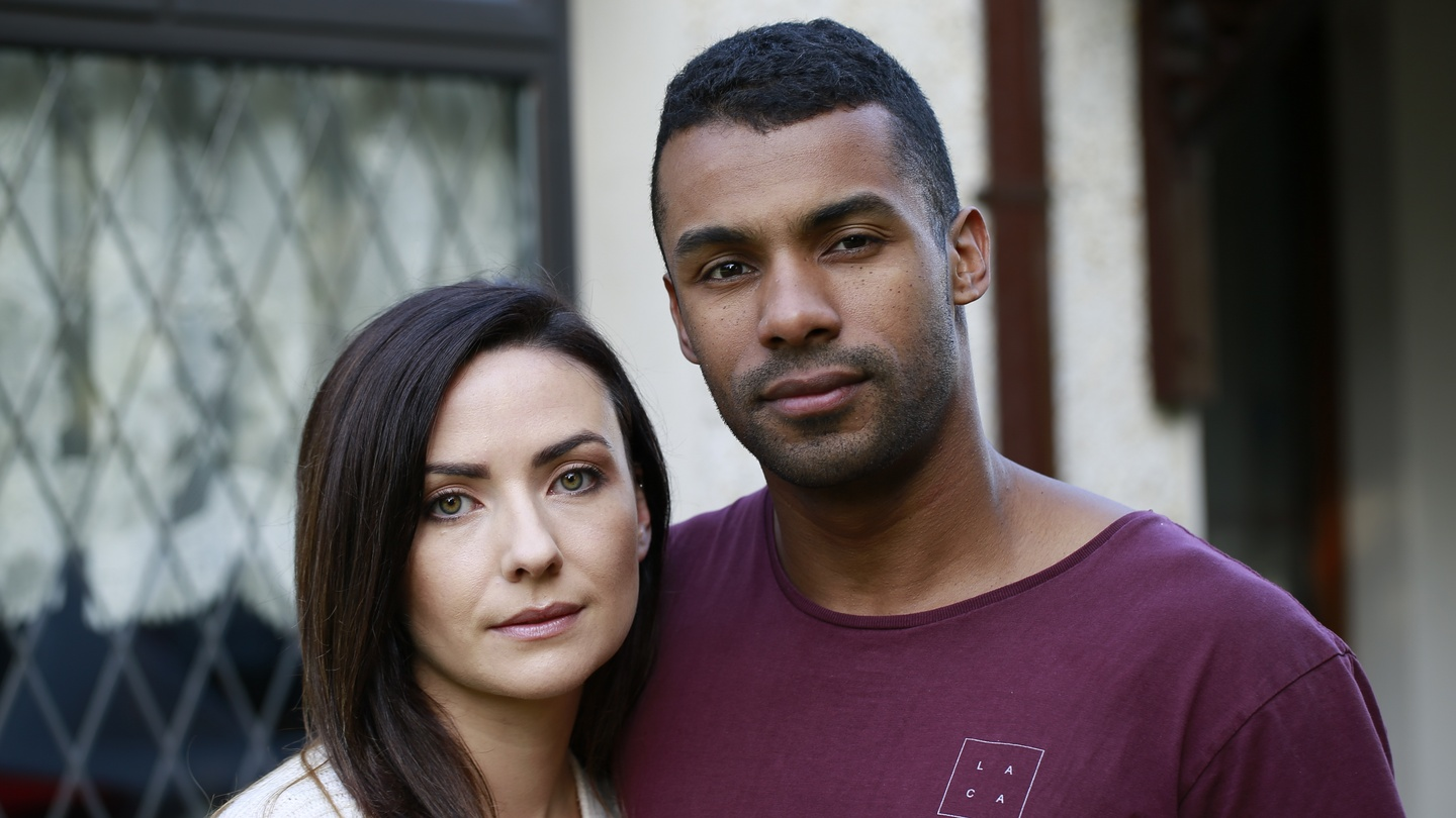 Twitter defends how it deals with harmful content after abuse of mixed-race couple