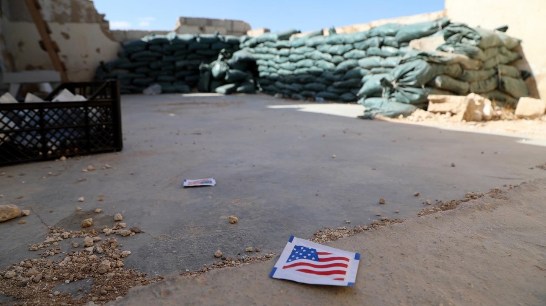 Trump's betrayal of Kurds fits long history of western duplicity